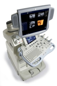 ultrasound-machine