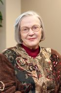 Harriet Kitzman, Ph.D.