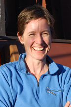 Katrina Smith Korfmacher, Ph.D.