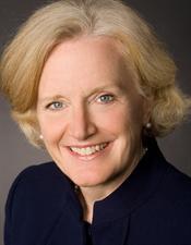 Nancy M. Bennett, M.D., co-director of the CTSI.