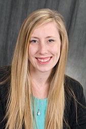 Courtney Jones, Ph.D.